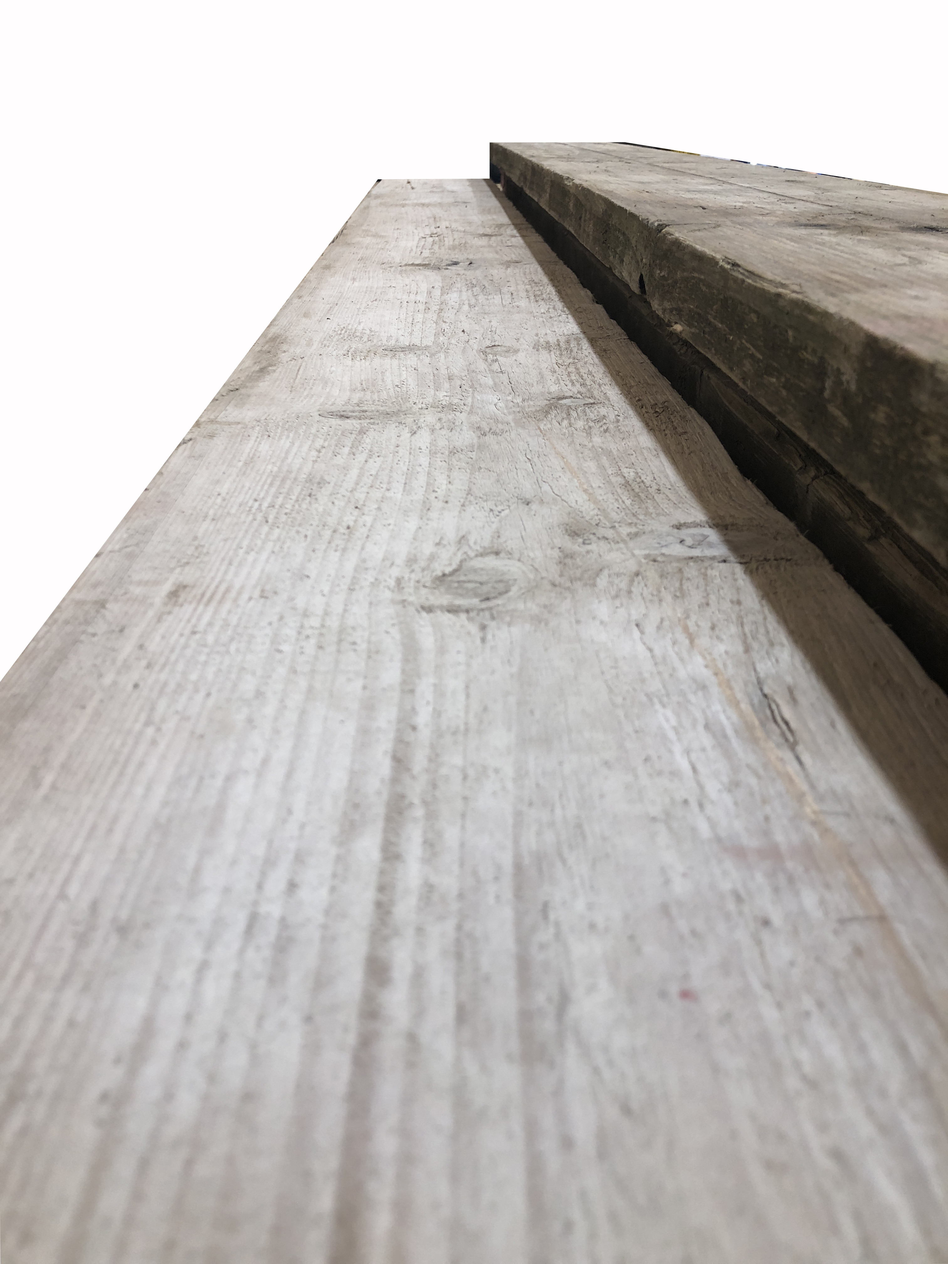 Reclaimed Scaffold Boards – UPCYCLE U.K.